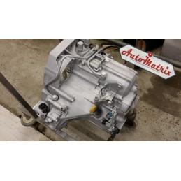 Honda B-Series 4WD S4TA...