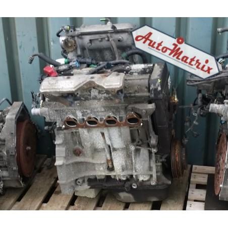 Honda B20B Engine