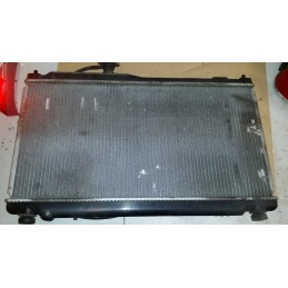 Honda S-MX Radiator