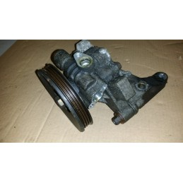 Honda Power Steering Pump OBD2