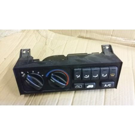 Honda S-MX Fan Heater / AC Control Unit