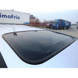 Honda S-MX Sunroof Glass