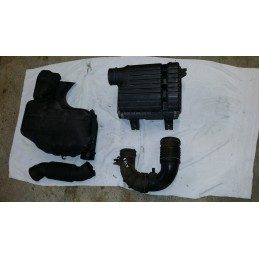 Honda S-MX Complete Air-box Assembly