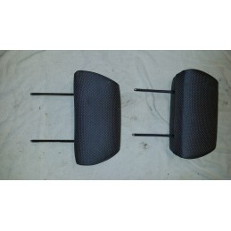 Honda S-MX Headrest - Grey (PAIR)