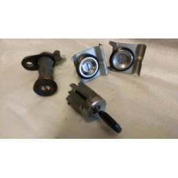 Honda S-MX Lock Set