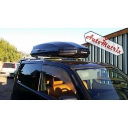 Honda Roof Rack Bars Kit