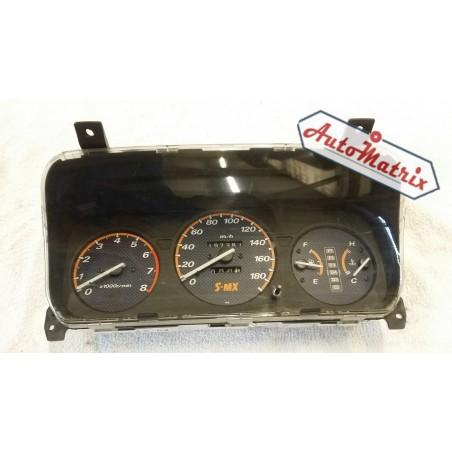 Honda S-MX Dash Clocks Speedometer Cluster (2WD)