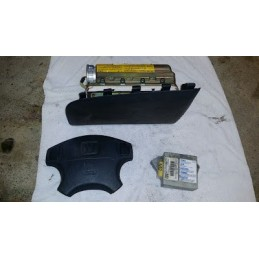 Honda S-MX Airbag Kit