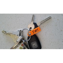 Honda S-MX Keyring