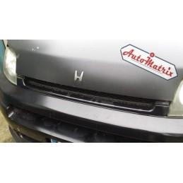 Honda S-MX OEM Front Grill (Black)