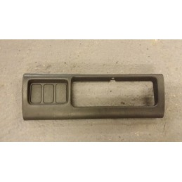 Honda S-MX Heater Fascia Panel