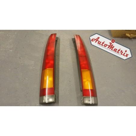 Honda Stepwagon RF1 / RF2 Rear Lights (PAIR)