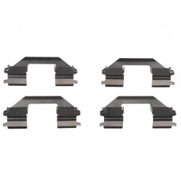 Honda Brake Pad Shim Kit