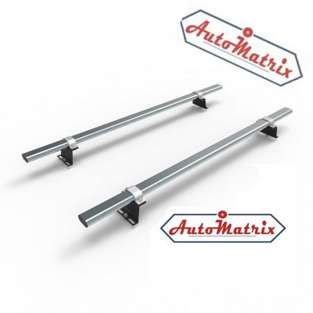 Honda S-MX Roof Rack Bars Kit