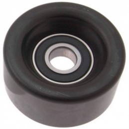 Honda K-Series Auxiliary Tensioner Pulley
