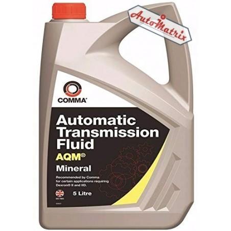 ATF Dexron II Mineral Automatic Transmission Fluid (5L)