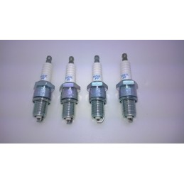 Honda S-MX / Stepwagon (1996-2001) Spark Plug Set