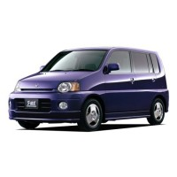 S-MX (1996 - 2001) RH1 / RH2